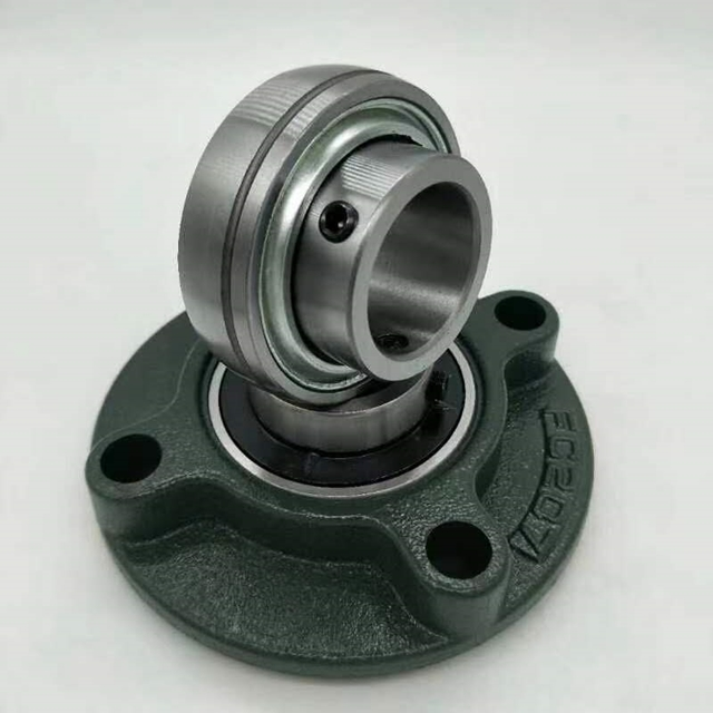 FC207 Pillow Block Bearing